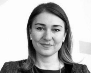 Dra. Angela Spatharou