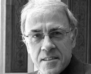 Ignacio Pérez Arriaga