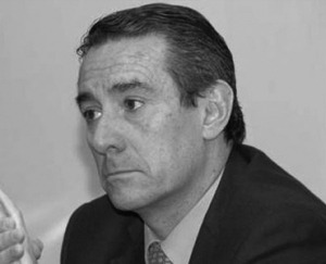 Juan Antonio Alcaraz