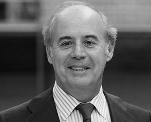 Santiago Aguirre Gil de Biedma